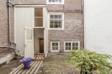 Weteringstraat 33 Amsterdam