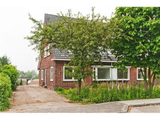 Oosteinderweg 37, Aalsmeer