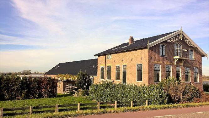 RENTED OUT- Amstelveen, Amsteldijk Zuid