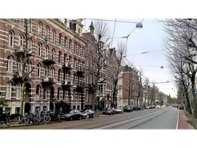 Plantage Middenlaan 74, Amsterdam