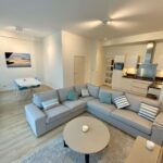 RENTED – Amsterdam-Old South, Stadhouderskade