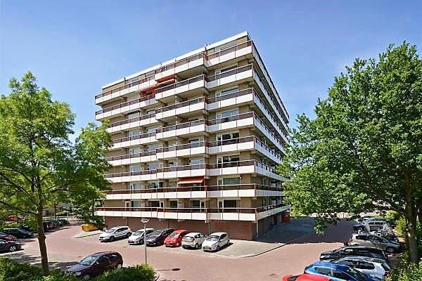 Amstelveen, Schanshoek